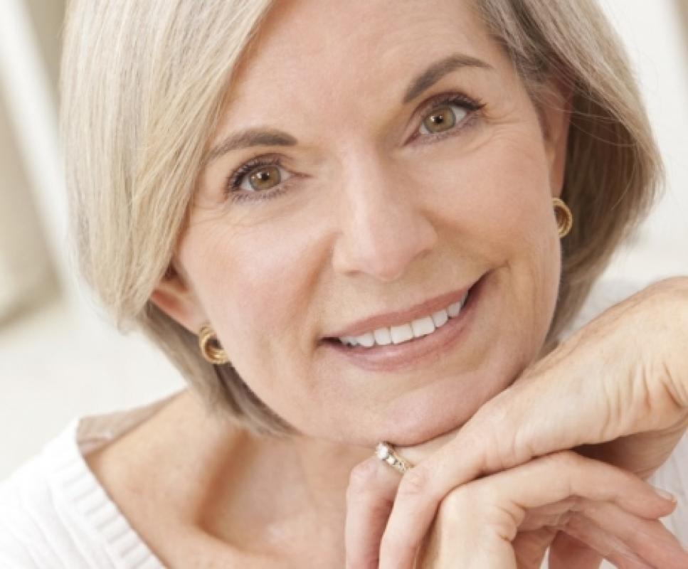 Маска для лица женщинам после 45 лет