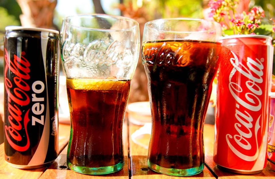 Кока-кола польза и вред
