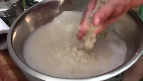 Как приготовить узбекский плов в казане на костре