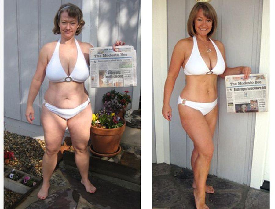 питание после 55 лет для похудения