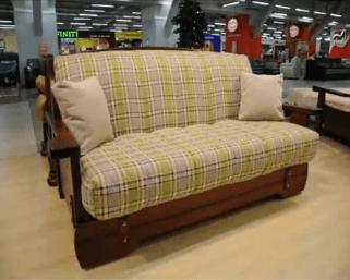 Чехол для кресла и дивана как его сшить