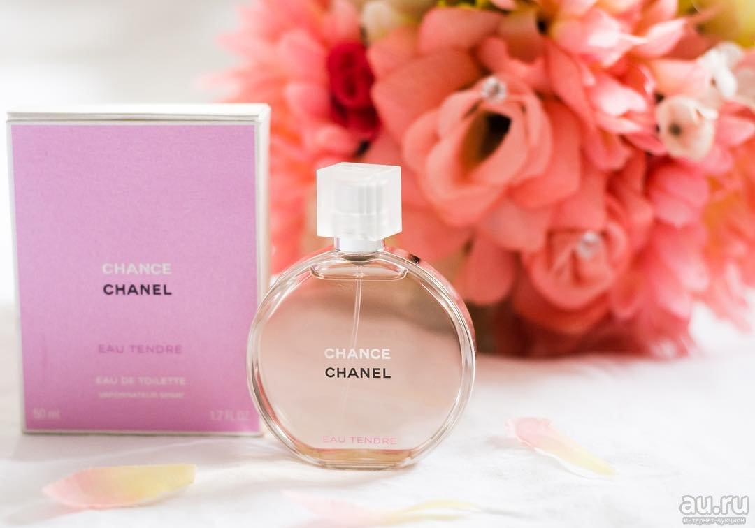 Как отличить настоящие духи Шанель от подделки