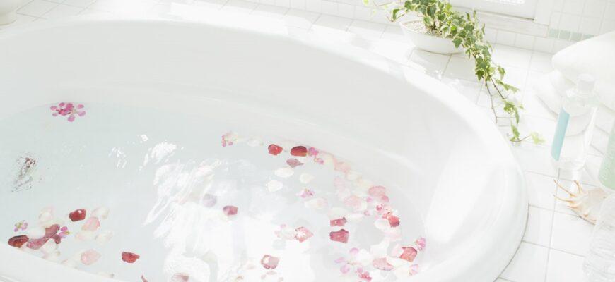 Как сделать ванну белоснежной