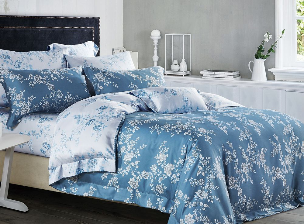Как выбрать правильно постельное бельё