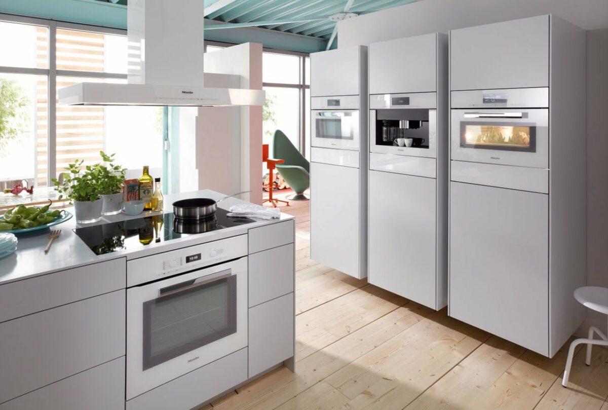 Преимущества кухни на заказ по индивидуальным размерам