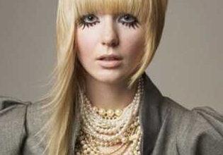 Асимметричные стрижки женские на длинные волосы