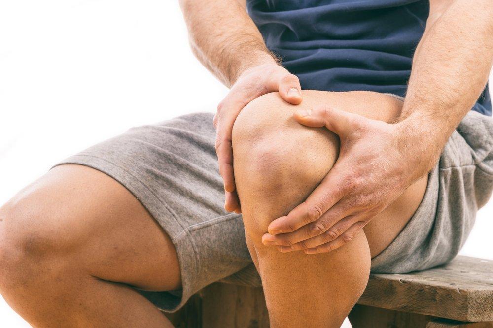 Что нужно делать если болят суставы