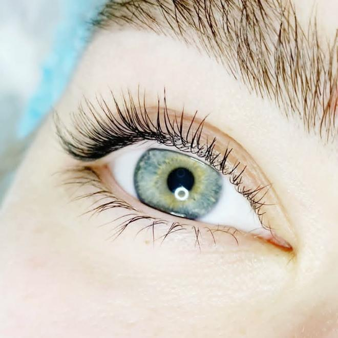 Как подвести глаза красиво