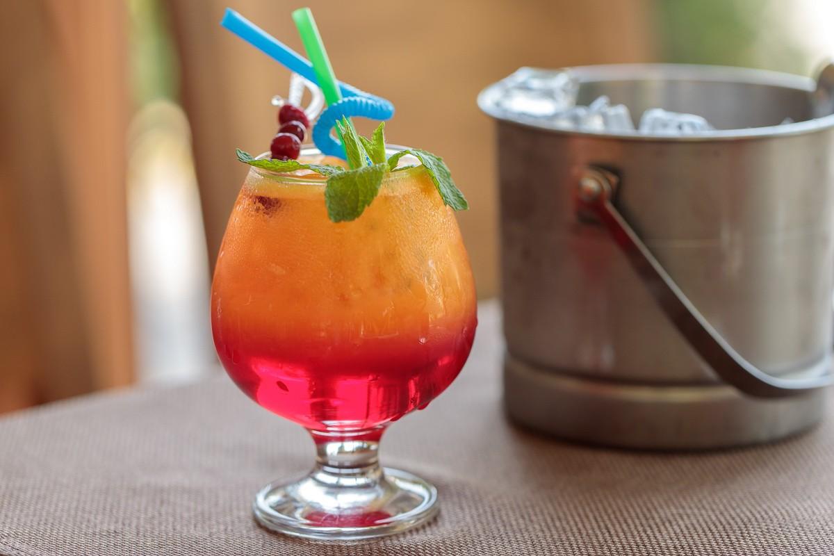 Как приготовить коктейли дома