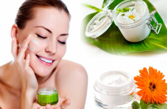 Как выбрать правильно крем для лица