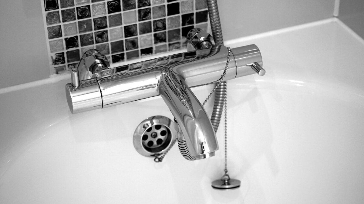 Как обустроить ванную комнату маленькую