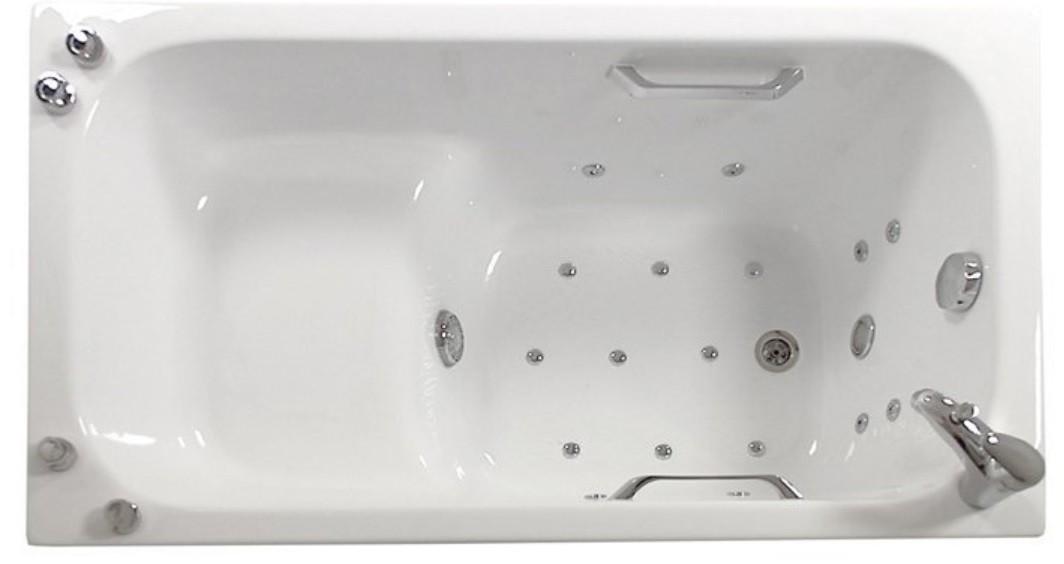 Как правильно выбрать акриловую ванну по качеству