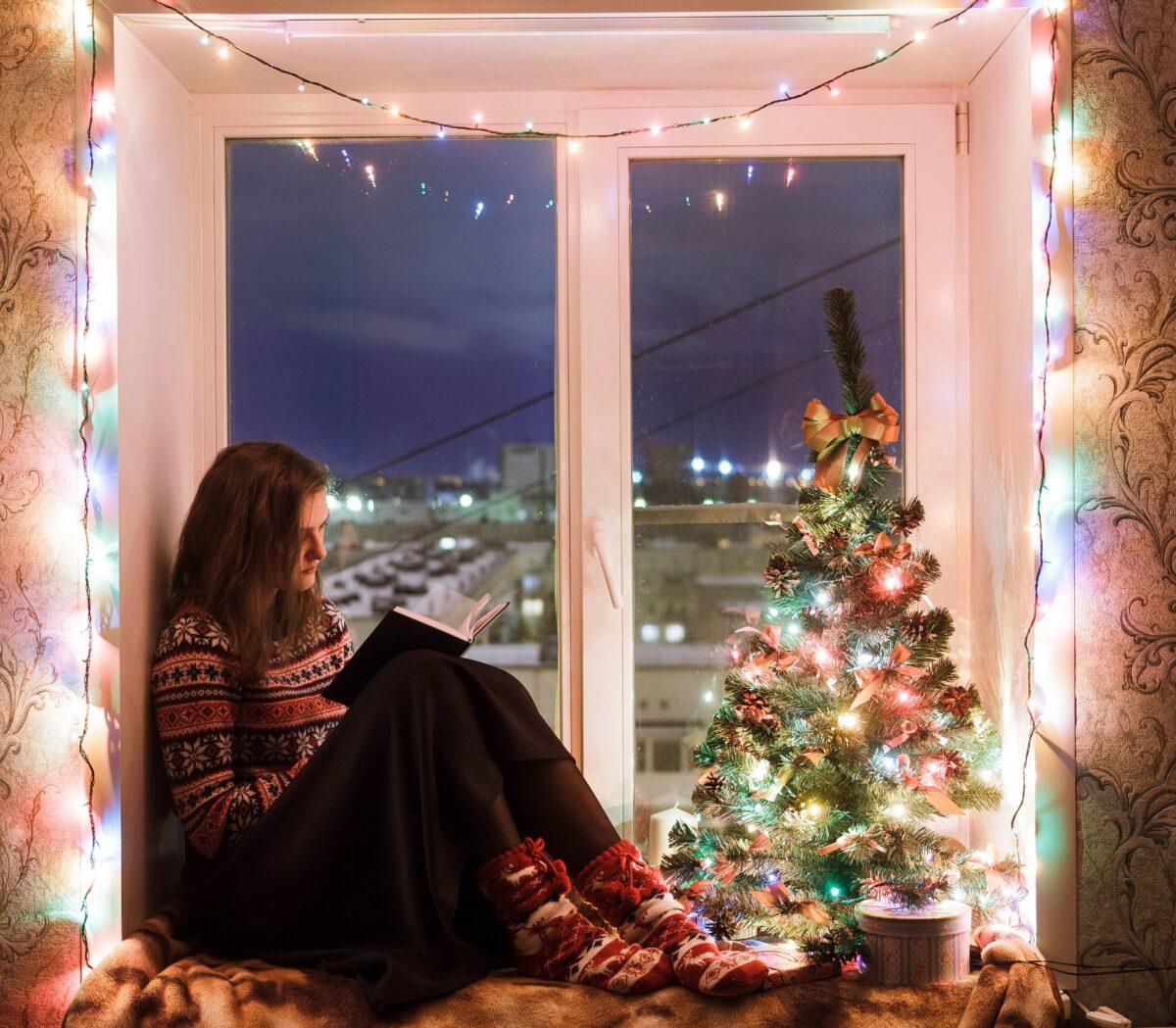 Как в Новый Год украсить квартиру