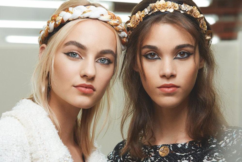 Как сделать своими руками украшения для волос