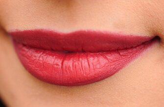 Как ухаживать за губами правильно