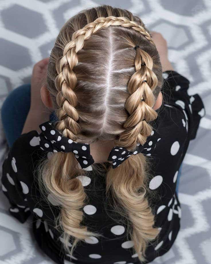 Малый бизнес плетение кос