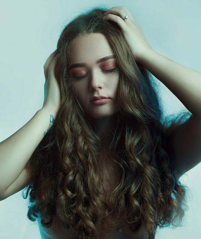 Секрет красоты волос