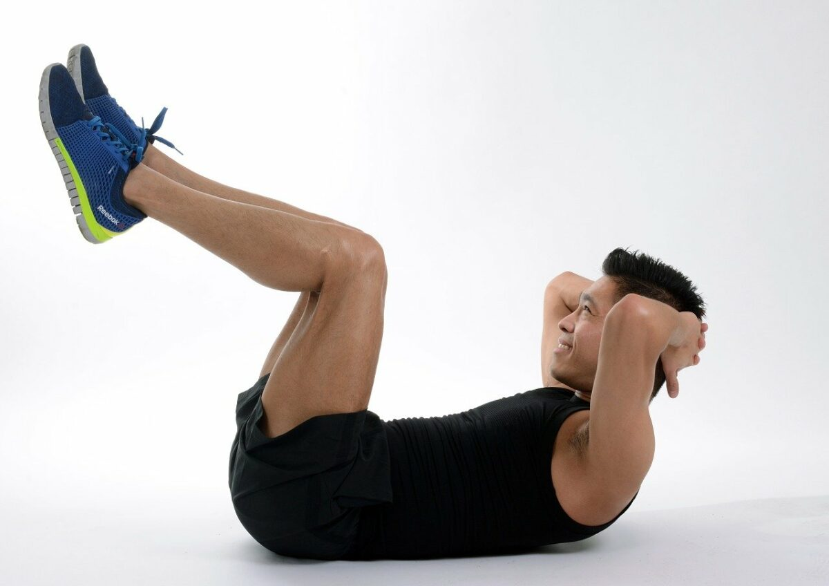 Фитнес тренировка для начинающих