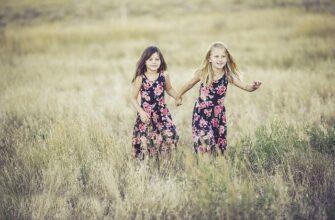 Интимное здоровье девочек: о чем должна знать каждая мама