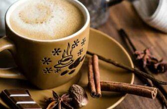 Кофе с корицей для похудения отзывы врачей