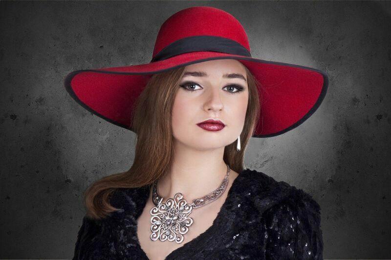 Модный вечерний макияж 2020 на выпускной