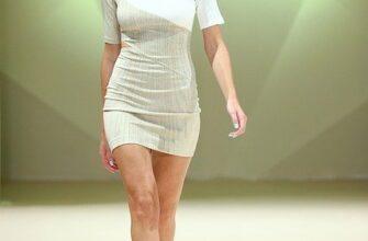 Как сшить простое платье своими руками для начинающих