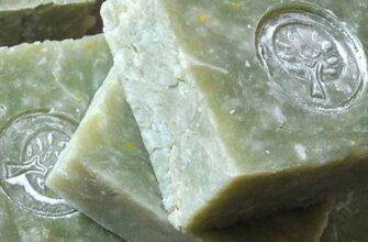 Шампуневое мыло с нуля рецепты