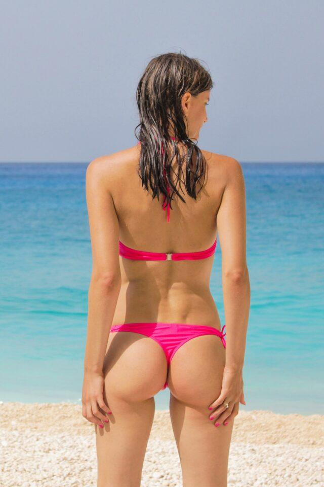 Диета для похудения пляжная диета