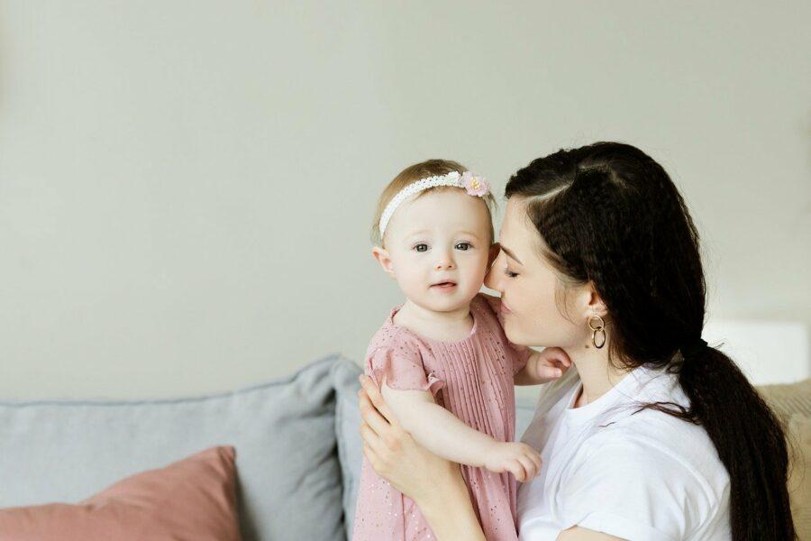 Как сформировать речь малыша
