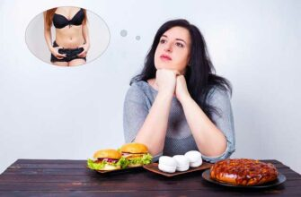 Лишний вес 7 способствующих продуктов