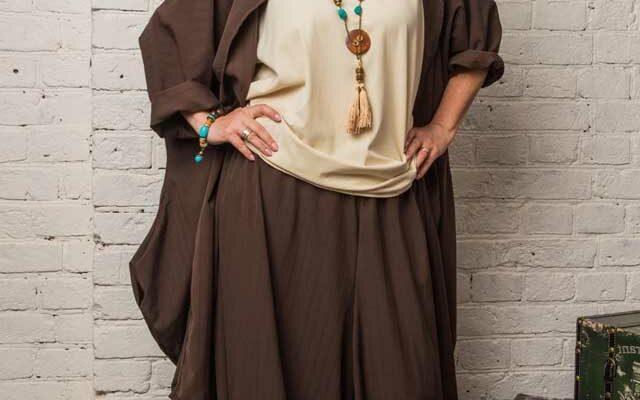 Стиль бохо в одежде для женщин
