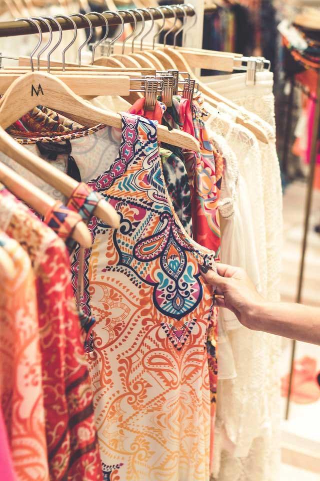 Цвет одежды по внешности
