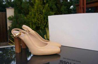 Как выбрать правильную обувь для женщин