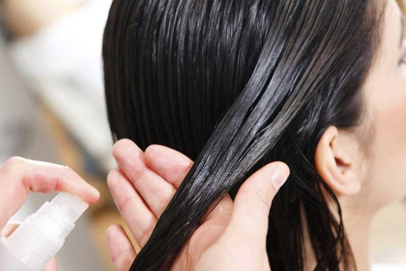Маска для восстановления волос домашний рецепт