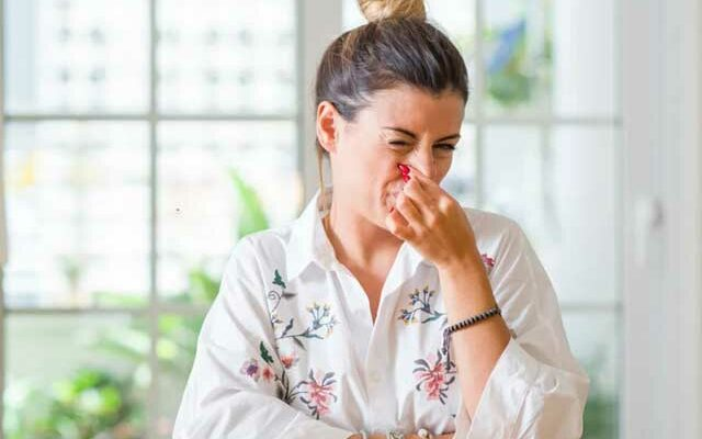 Почему неприятный запах от тела как избавиться