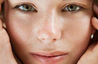 Жирная кожа лица как ухаживать