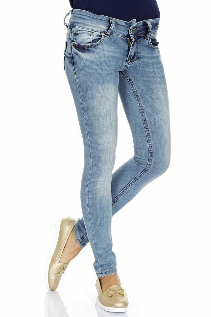 Альтернативы джинсам для женщин
