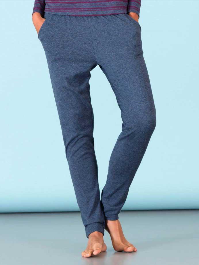 Модели вместо джинсов