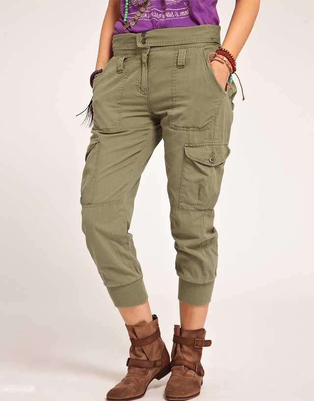 Альтернативные джинсы