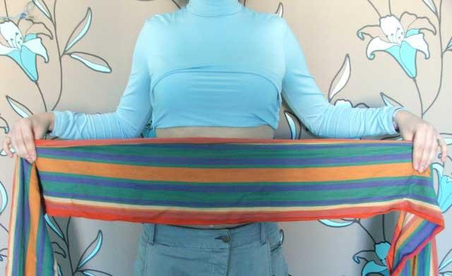 Как ухаживать за телом после родов