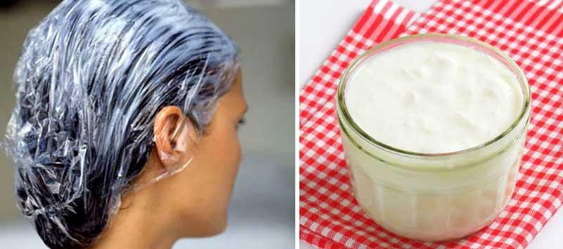 Как сделать маску для жирных волос