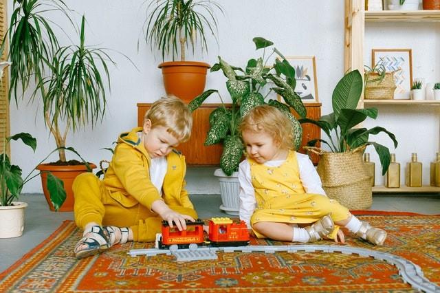 Причина конфликтов у детей и как примириться