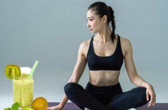 Протеиновый коктейль для похудения для женщин