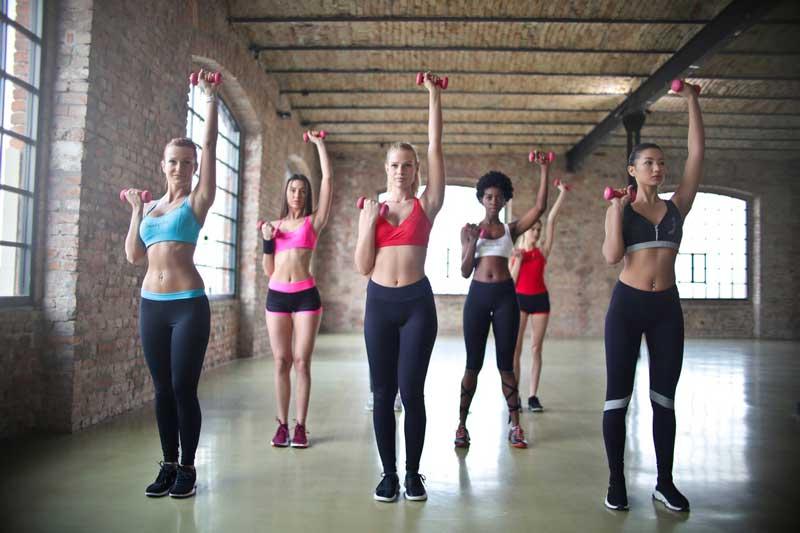 Сжигатели жира для похудения: спортивные добавки
