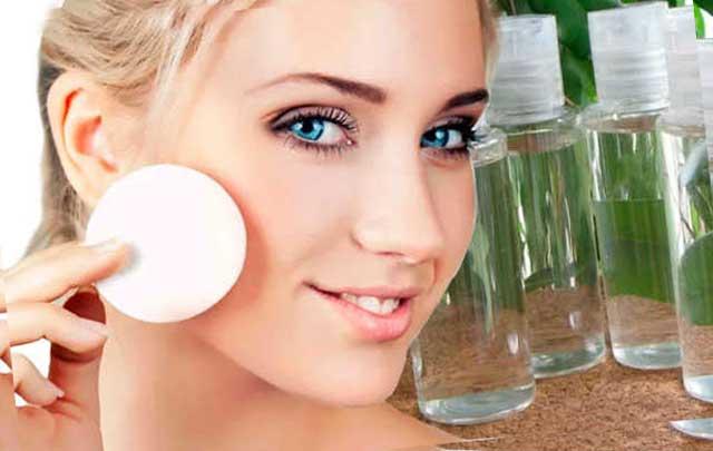 Домашнее средство по уходу за кожей лица