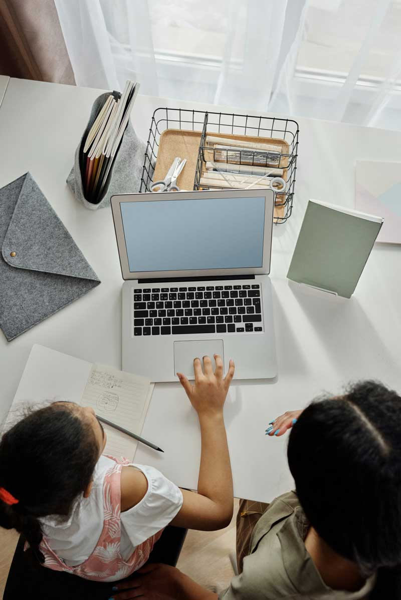 Как организовать дистанционное обучение для школьников