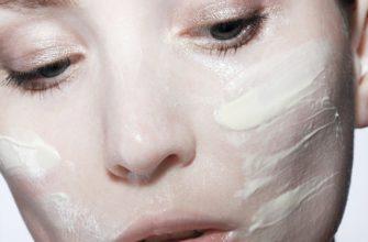 Ночной крем для лица от морщин
