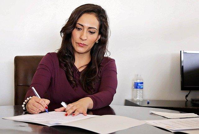 Как грамотно написать сопроводительное письмо к резюме