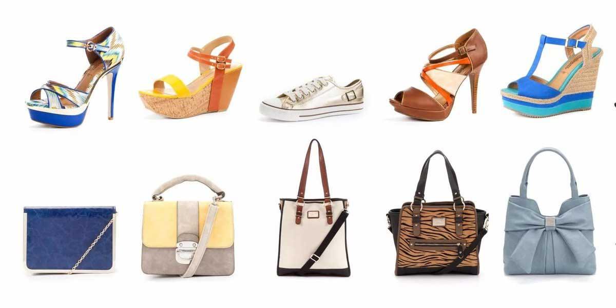 Как подобрать женскую сумку: по типу фигуры, по цвету