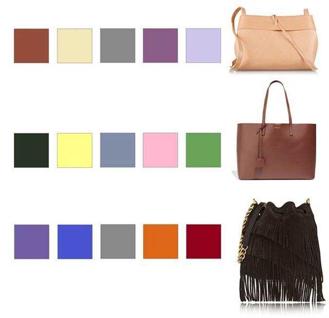 Как выбрать дамскую сумочку